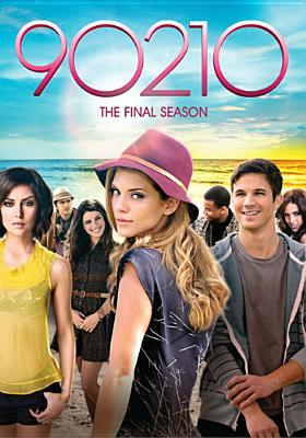 90210:FINAL SEASON BY 90210 (DVD)